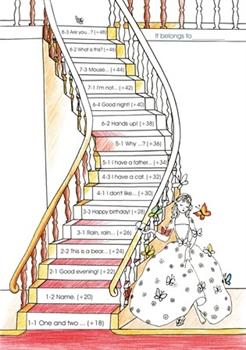 Лестница заданий 1 часть