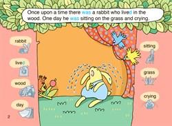 """Сказка """"A greedy rabbit"""". Story 5 - фото 3935"""