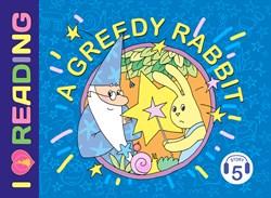 """Сказка """"A greedy rabbit"""". Story 5 - фото 3933"""