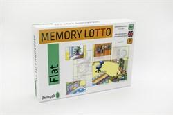 Memory Lotto. Выпуск 2 - фото 3985