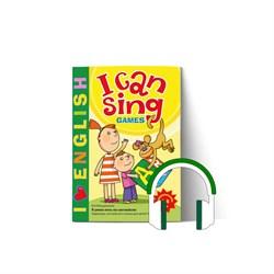 I CAN SING Games учебное пособие к аудиокурсу