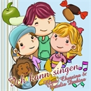 Ich kann singen - 0 ступень по немецкому языку (книга+диск)