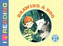 "Сказка ""Drawing a dog"". Story 2"